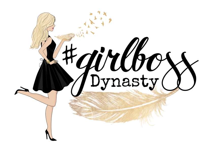 Girlboss off black dress final 2-19-15