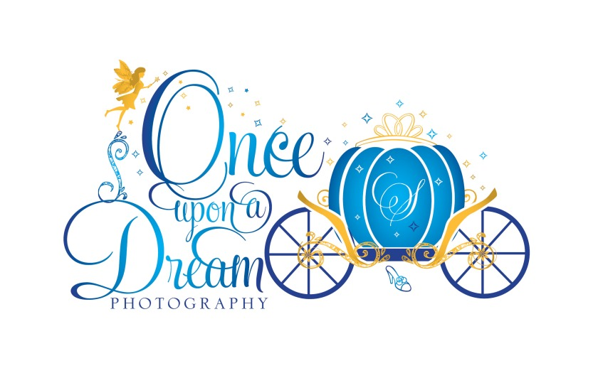 Once Upon A Dream white logo final 2